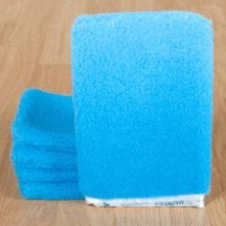 Deeply Clean Handy Mitt